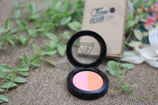 peach crush blusher