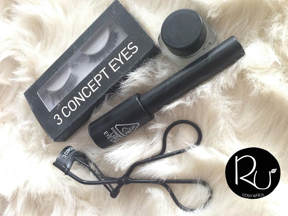 rainy season - eye make up tips-3ce