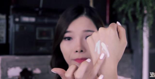 rư cosmetics