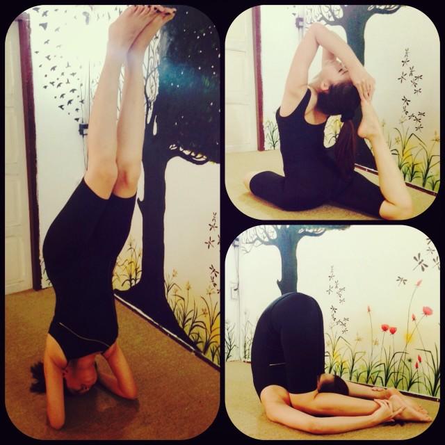 yoga Rư